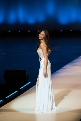 ny pageant gown